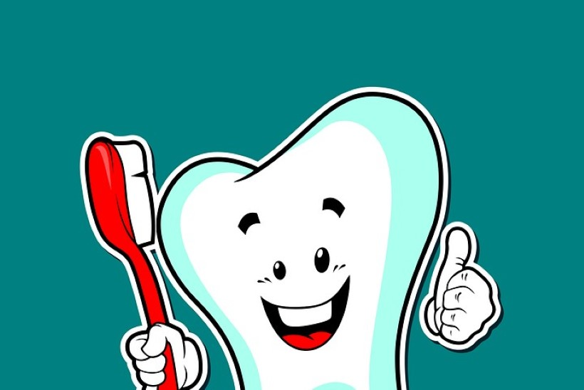 Hea teada! Kaks olulist küsimust hambaarstile!