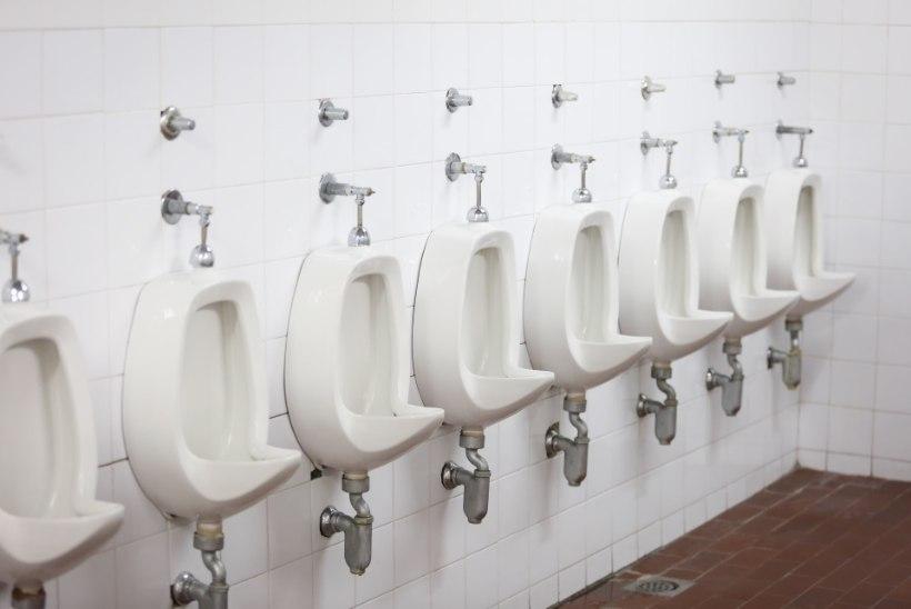 VAATA! Jaapani tualetid võivad olla vägagi kummalised…
