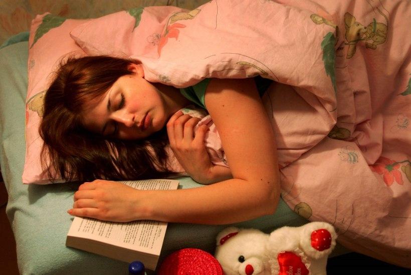 Mis on me igapäevane uni ja milleks seda vaja on?