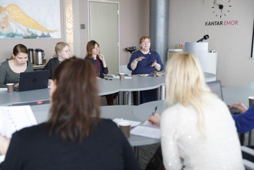 FOTOD  ja TV3 VIDEO | KAS TÕESTI? Lätist ostab enim alkoholi keskealine kõrgema hariduse ja palgaga Eesti mees