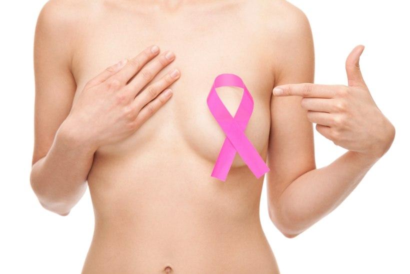 Kolm olulist asja, mis aitavad rinnavähki ennetada
