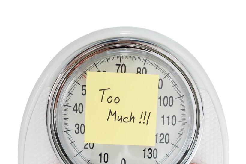 15 põhjust, miks kaal ei lange
