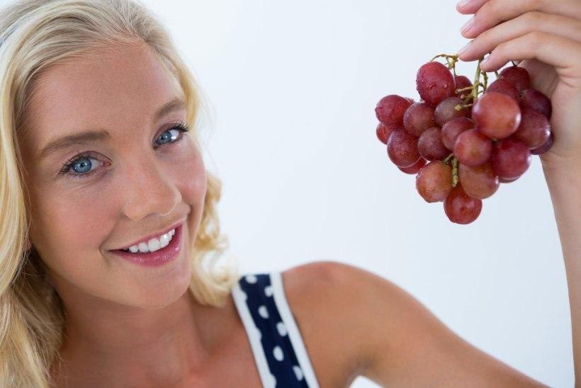 Kuus toitu, mis aitavad kõrget vererõhku kontrolli all hoida