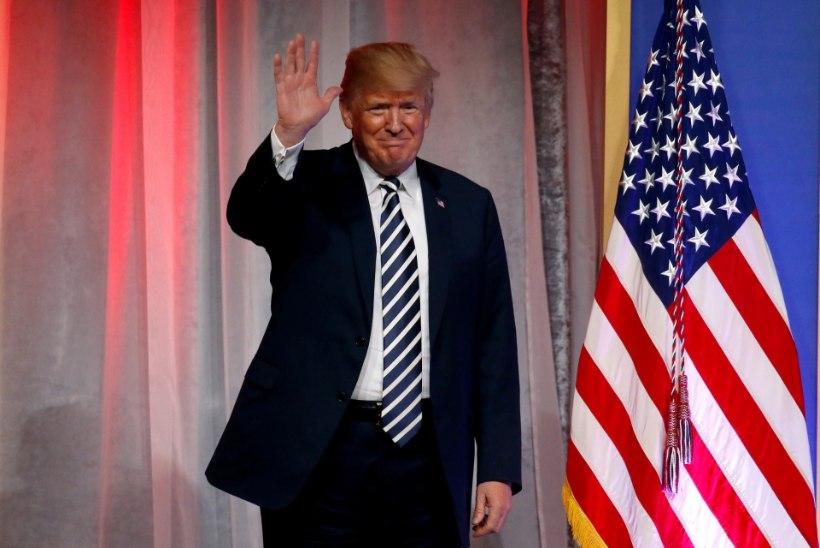 Trumpi ja Venemaa seoste juurdlus esindajatekojas on sisuliselt läbi