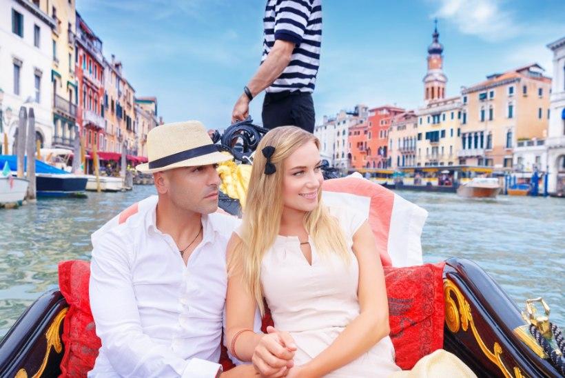 Euroopa turismimekad on tulnud välja ideedega, mis pahandavad nii kohalikke kui turiste