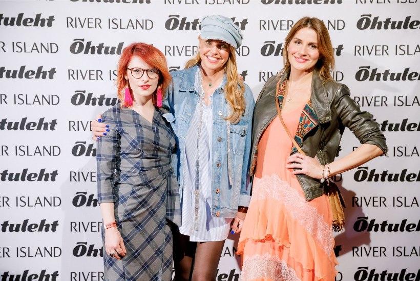TFW SUUR GALERII | Vaata, millised kuulsad ja stiilsed külalised Tallinn Fashion Week'i avamist väisasid