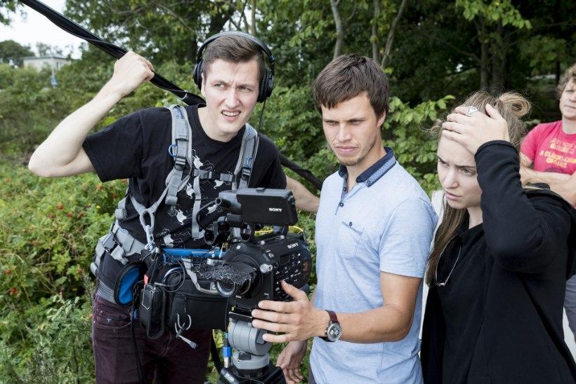 EFTA-le nomineeritud tele- ja filmitegijad selgitavad: kuidas erineb filmide ja telesarjade valmimise köögipool?