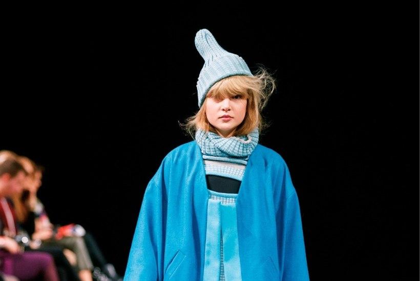 TFW SUUR GALERII | Tallinn Fashion Week on täies hoos ning kaunid modellid on vallutanud moelavad