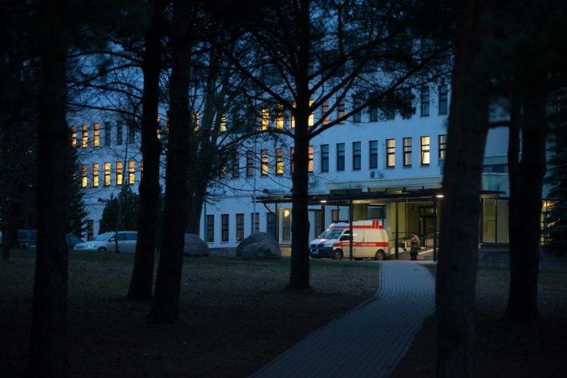 Ivo Linna tuleb Põlva haigla sünnitusosakonna kaitseks laulma