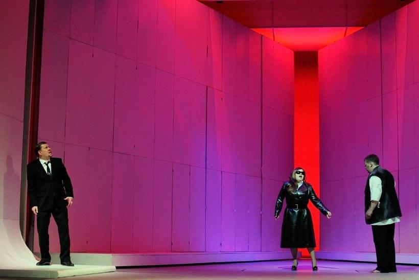 Rahvusooper Estonia annab järgmisel aastal etendusi Moskva Suures Teatris