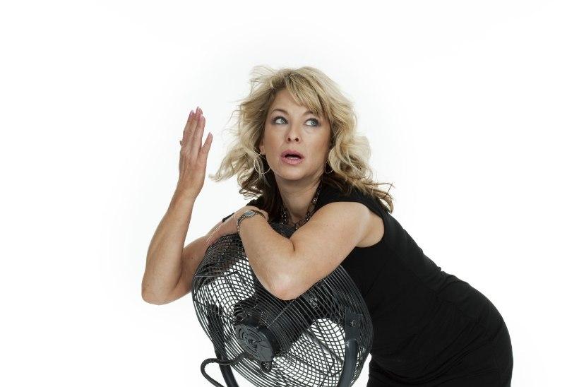 Naine elab kolmandiku elust menopausis: kuidas selle sümptomeid leevendada?
