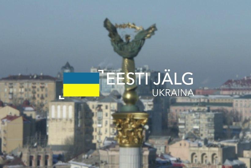 """ETV ekraanile jõuab uus saatesari """"Eesti jälg"""""""