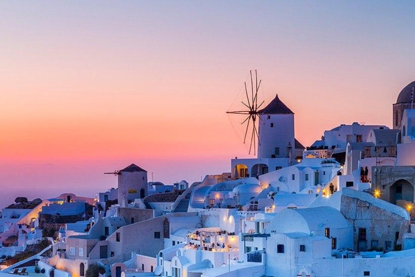 RASKE VALIK: Kas reisida Kreeka või Türki?
