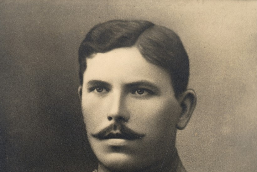 Leitnant Julius Kuperjanovi surma mõistatus