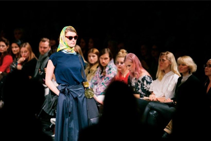 VAATA JÄRELE | Tallinn Fashion Weeki esimene päev: moelava vallutasid moodsad modellid!