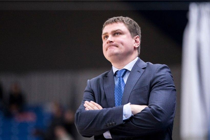 Alar Varrak jäi Leedus napilt magusast võidust ilma