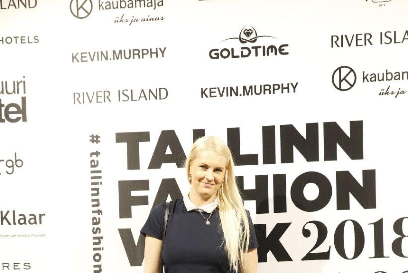 FOTOD | Vaata, millised meeleolud valitsevad Tallinn Fashion Week'i finaalipäeval