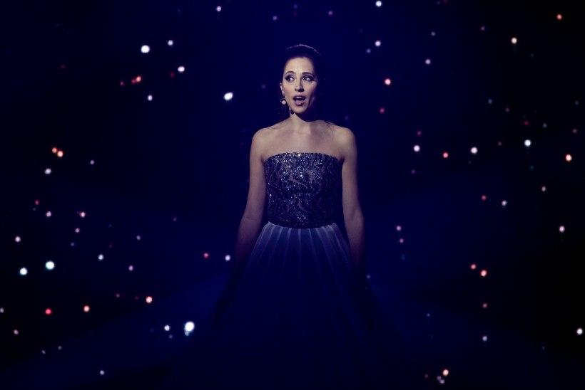 Euroekspert hoiatab: kuna Elina Nechayeva on Eurovisioni laval üksi, tuleb tal olla ettevaatlik