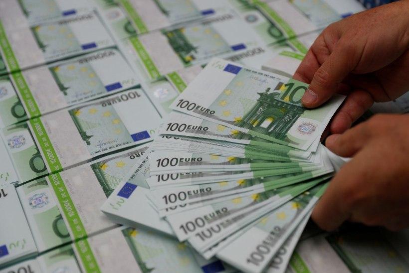Prouale imevett lubanud kelmid petsid välja 20 000 eurot