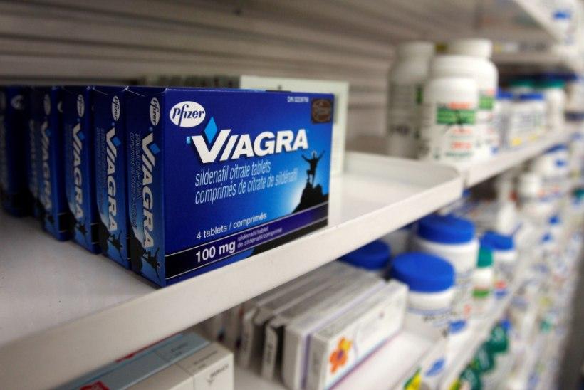 MÄLUMÄNG   Viagra ja teised tuntud ravimid