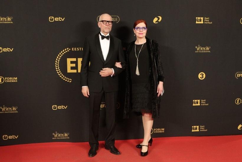 """Kalju Kivi Soome filmiauhinnast: """"Usun, et see auhind on praegu ilus remark, aga teha on veel palju."""""""