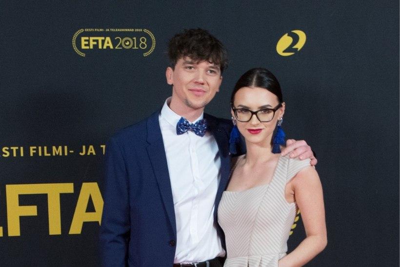 GALERII | Tim Bluzi 10 lemmikkostüümi EFTA-galalt