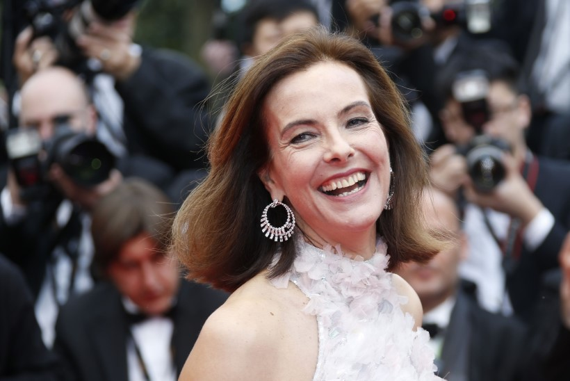 Monaco imekaunis printsess Charlotte abiellub Bondi-tüdruku pojaga