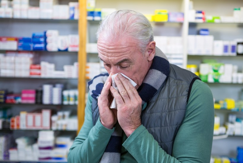 Levinud allergiaravim saab allergiahooaja alguses apteekidest otsa