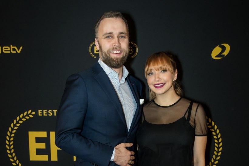 TV3 VIDEO | Vaata, kuidas nautisid Mikk ja Tanja oma esimest vaba õhtut pisibeebi kõrvalt
