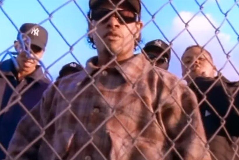 TOP 5 | Need on gängstaräpi ristiisa Eazy-E parimad lood