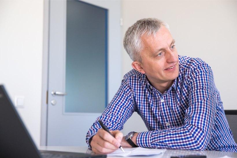 Ekspankur Indrek Neivelt: muudame pensionikogumise vabatahtlikuks, kogu süsteem vajab muutmist