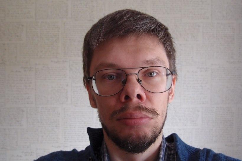BLOGIAUHINNAD   Blogija Simo Runnel: kui kirjutan sõjast, tuleb blogisse palju külastusi Ukrainast
