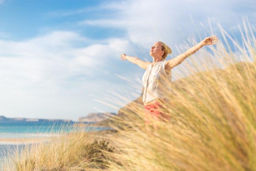 Seitse tegevust, mis aitavad kiirelt välja puhata