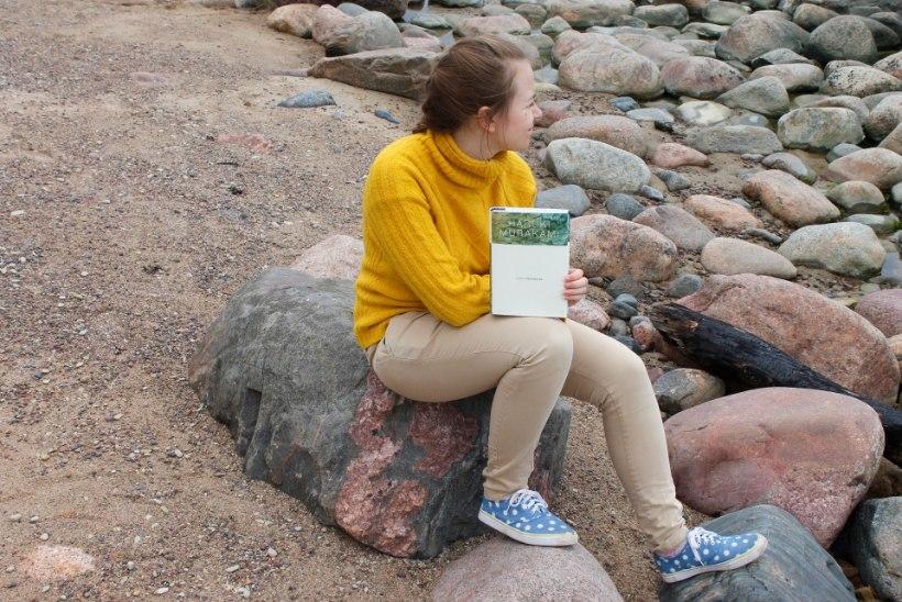 BLOGIAUHINNAD | Raamatublogija Mariann Vendelin: iga inimese jaoks on kuskil raamat, mis teda kõnetab