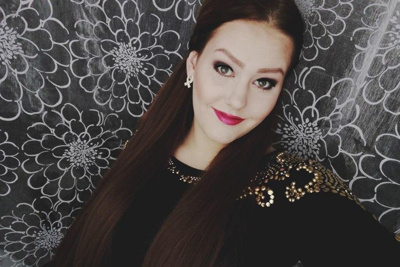 BLOGIAUHINNAD | Blogija Jane Almers: olen selgelt paika pannud, millest tahan mitme tuhande silmapaari ees kirjutada