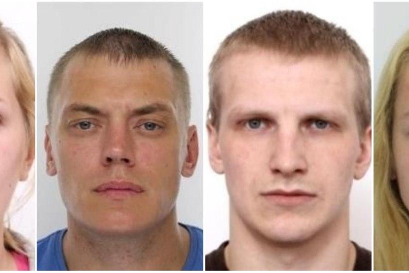 Tšehhi politsei otsib taga viit hotellidele külma arve teinud eestlast