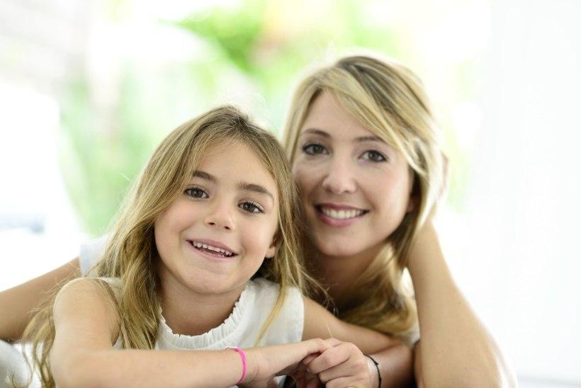 ÜKSIKVANEMANA KOHTAMA: 3 asja, mida sa lapsele uut kaaslast tutvustades unustada ei või!