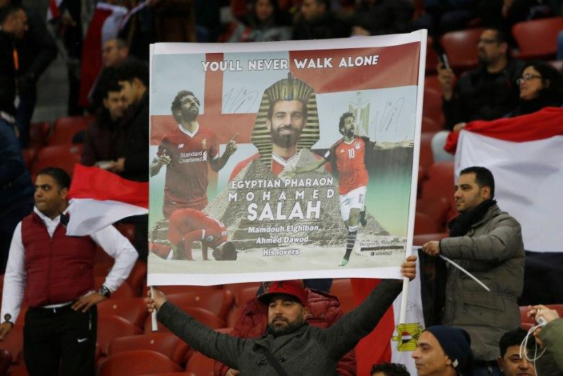 Mohamed Salahi näide – ka väga hea südamega inimene võib saada maailma üheks paremaks sportlaseks