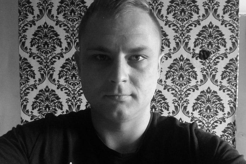 BLOGIAUHINNAD   Blogija Marko Meen: pilt ütleb vahel rohkem, kui oskan sõnadesse panna