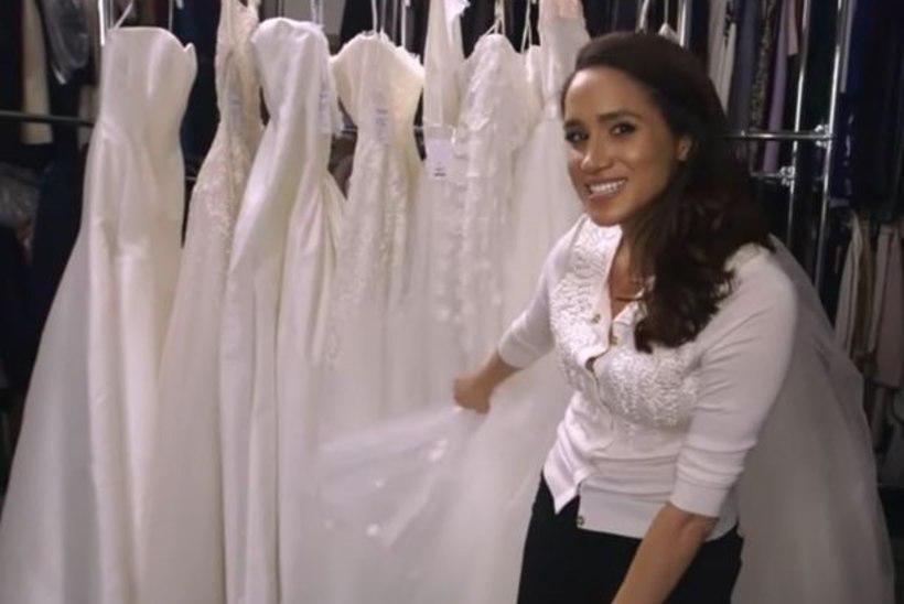 """TOPELTPULMAD! Prints Harry kihlatu Meghan Markle saab enne kuninglikku abielu sõrmuse sõrme telesarjas """"Suits"""""""