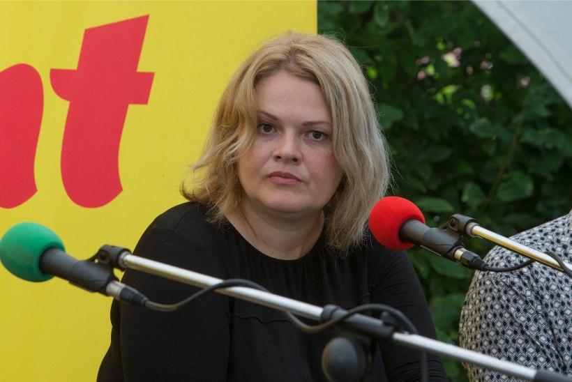 Katrin Pauts: avalikud küsimused EFTA žüriile ehk palun lõpetage häma!