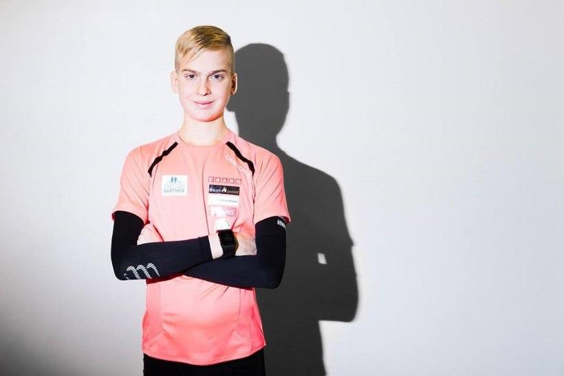 BLOGIAUHINNAD | Spordiblogija Jürgen Külm: elus ei ole kõige tähtsam raha, tuleb olla mina ise