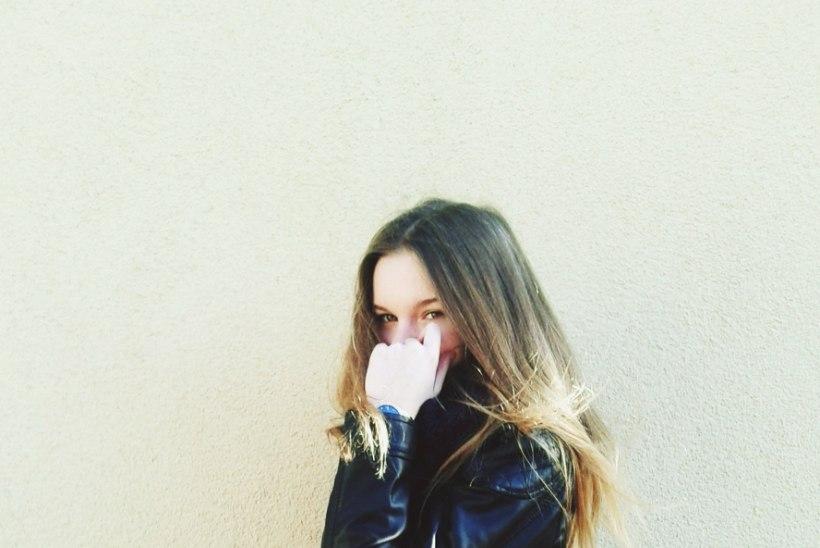BLOGIAUHINNAD | Blogija Anett Heinam: mulle lähevad kõik kommentaarid korda