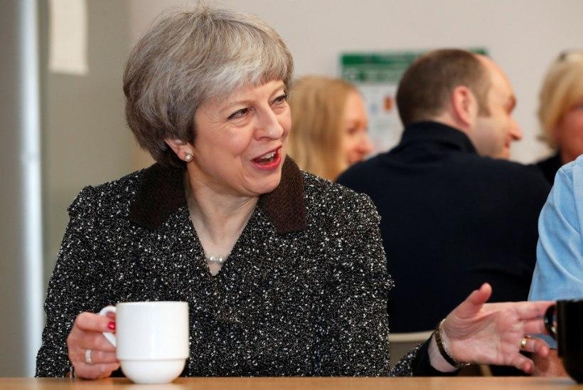 May lubas Suubritannia tugeva ja ühtsena hoida ka pärast Brexitit