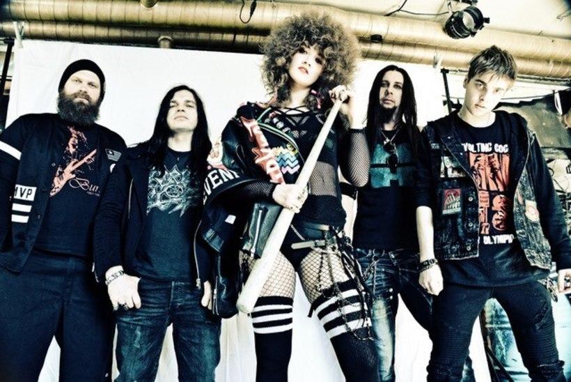 Marko Atso leidis uude bändi laulja: kui naine paar rida laulnud oli, teadsin, et tema on see õige