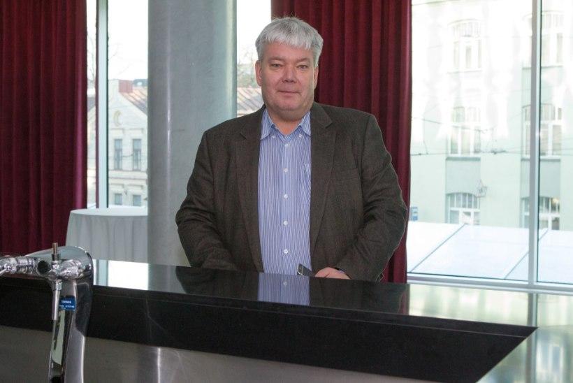 Toomas Sildam: riigikogu liikmed on rumalad