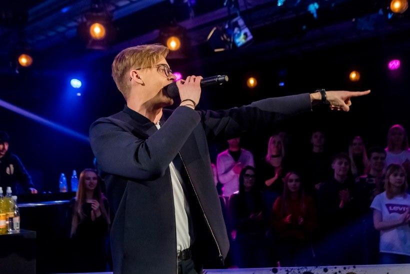 SUPERSTAAR VS. SUPERSTAAR | Rasmus Rändvee räpilahingust Jüri Pootsmanniga: vanad armid rebiti lõhki ja raputati soola ka peale!
