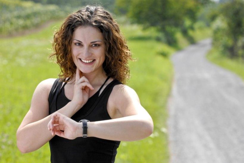 TERVISESÕBER TEHNIKAPOES: millised vidinad toovad rõõmu tervisesõbrale?