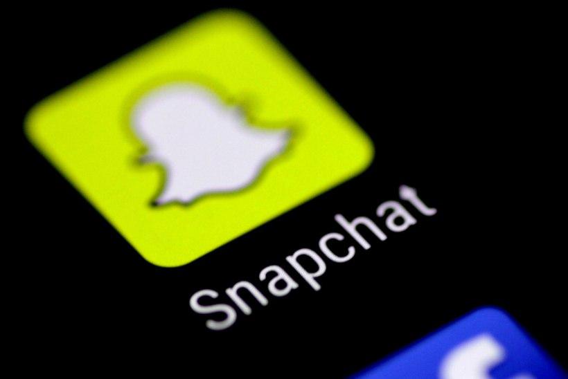 Kuulsused loobuvad Snapchati kasutamisest, mis läheb firmale maksma sadu miljoneid dollareid