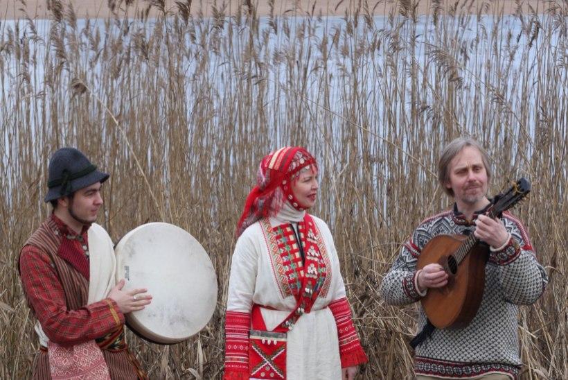 Viljandi pärimusmuusika festival avalikustab järjekordsed 10 esinejat!